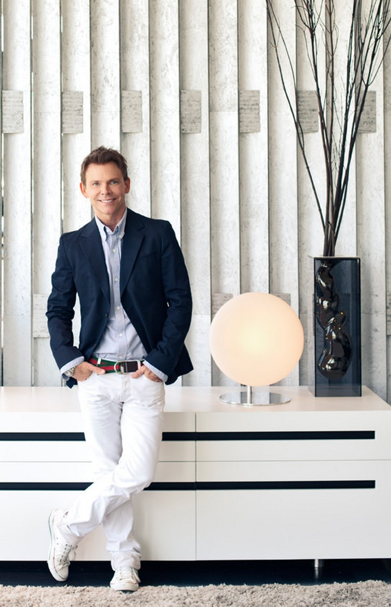 Jeff Andrews: A Famous Designer Among The A-Listers