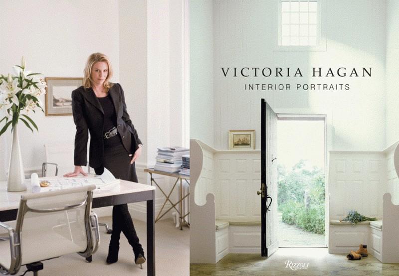 Discover Dream Spaces by Victoria Hagan Interiors