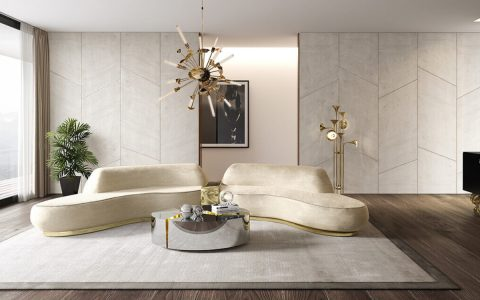 Discover How To Shape A Timeless Style In Your Living Room