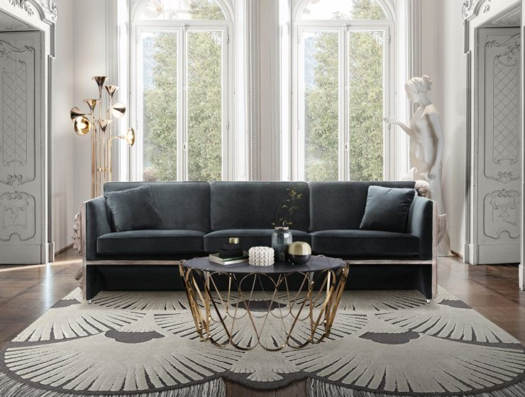 Discover How To Shape A Timeless Style In Your Living Room (Part III)