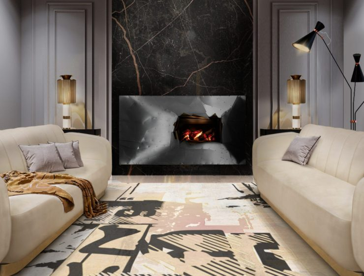 Discover How To Shape A Timeless Style In Your Living Room (Part IV)