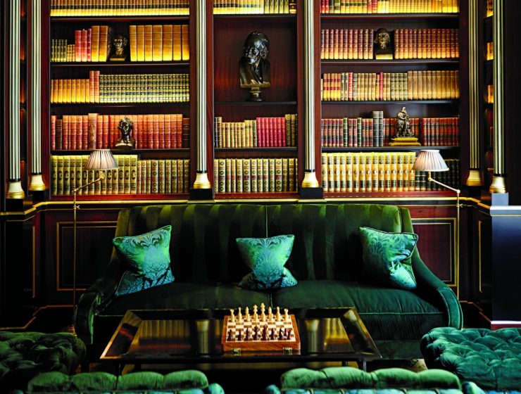 Jacques Garcia: A Visionary Designer In The Hospitality Industry