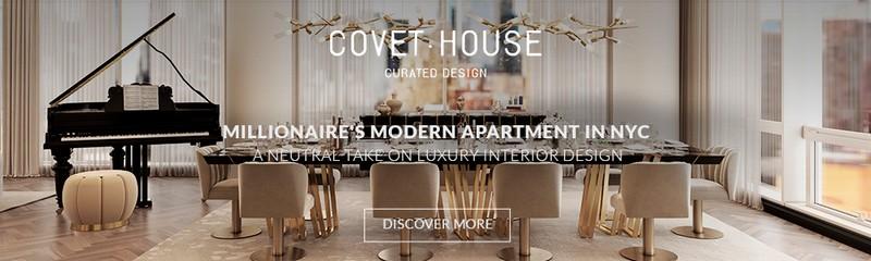 Discover Inspirational Interior Designs by Nate Berkus