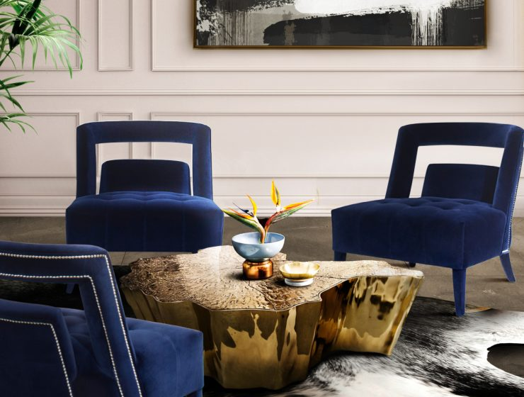 Discover How To Shape A Timeless Style In Your Living Room (Part VI)