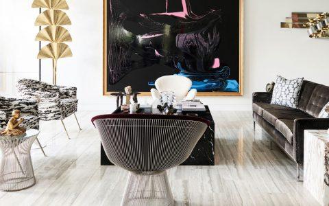 Discover How David Hicks Has Revolutionized Modern Design