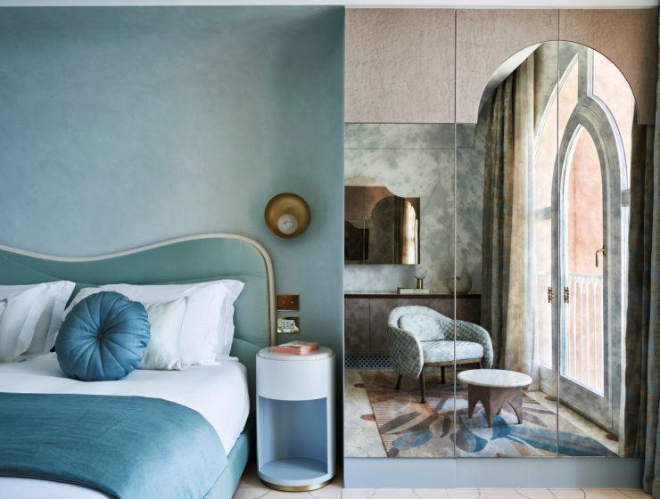 A Touch Of Playfulness In Cristina Celestino's Interior Designs
